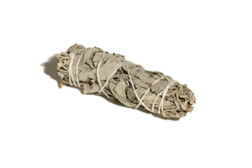 Wildcrafted Ceremonial Sage Smudge Stick