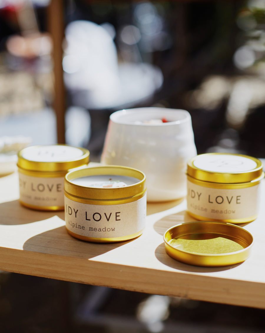 IDY LOVE Candles