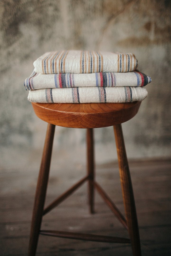 Oddbird Turkish Towel - Zeytin