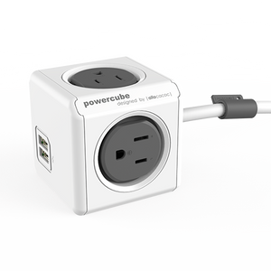 PowerCube |Extended USB|