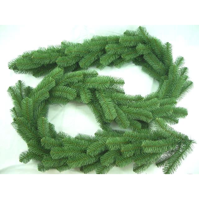 D148040 9 ft Douglas Fir Garland