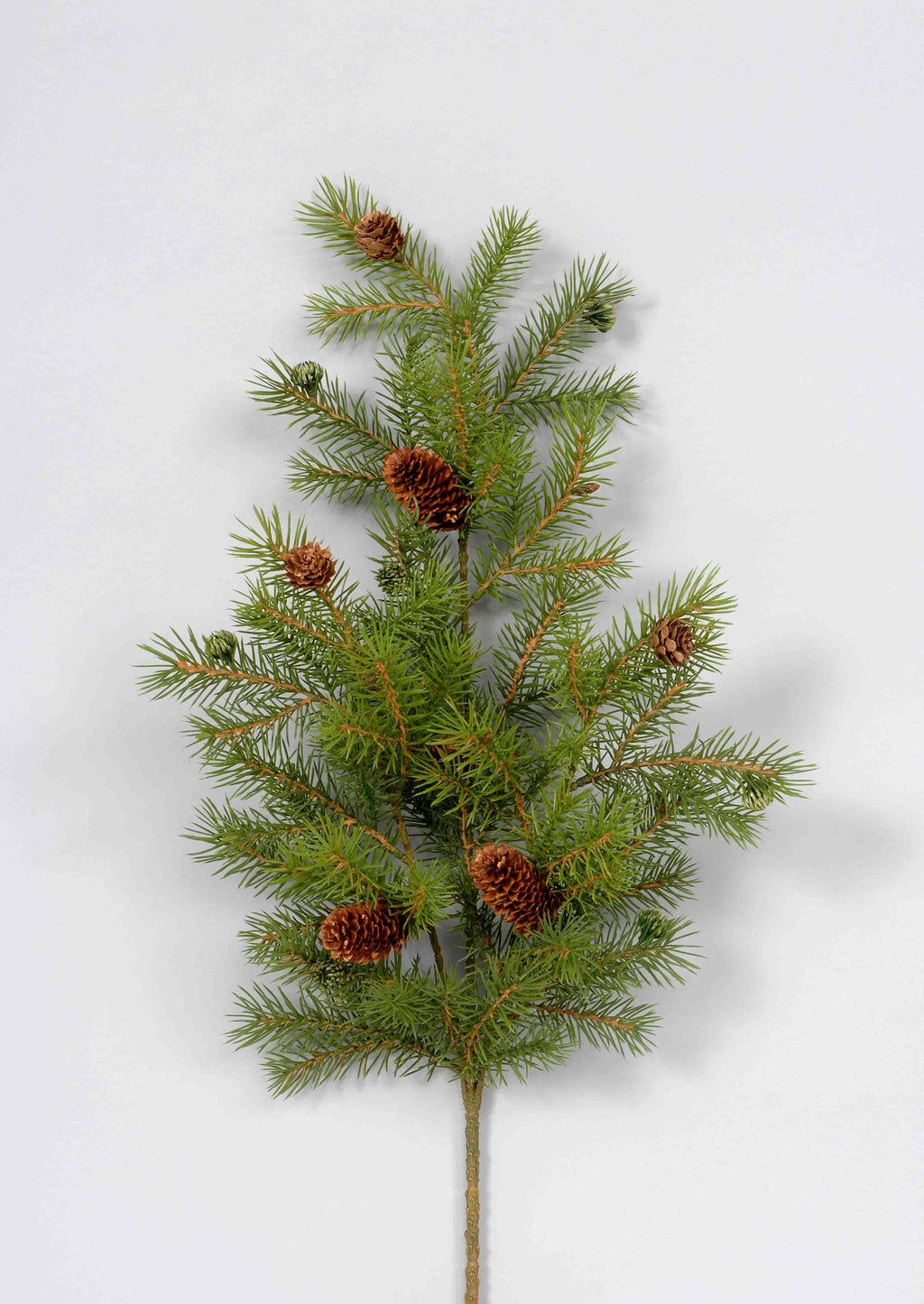 "AG11494 25"" ANGEL PINE SPRAY"