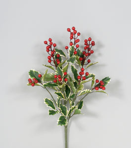 "AS33036 23"" HOLLY BERRY BUSH"
