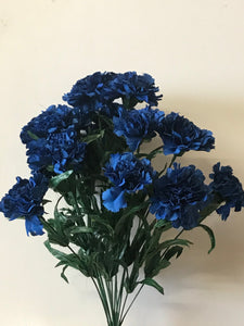 GB56996 BLUE CARNATION