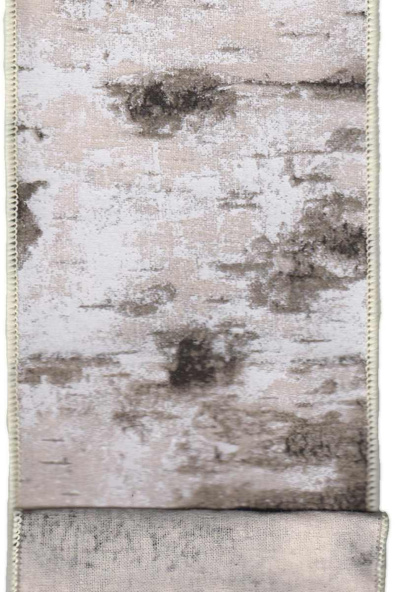 "DS88-1275 Birch Bark Grey/White (4"") - 10 yds"