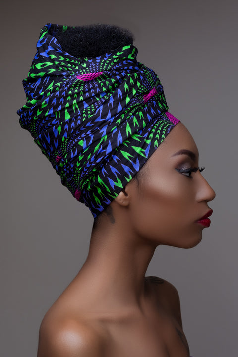 Michelle Headwrap