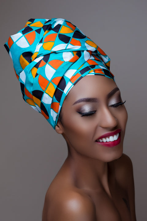 Makeda Headwrap