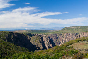 RMNP is great, but have you been to Black Canyon National Park?