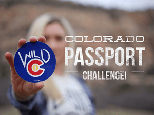 Colorado Passport Challenge
