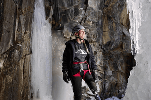 W&C Journal: Female Amputee to Take on the Seven Summits