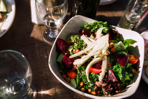 Check out these must-try Denver vegetarian restaurants!