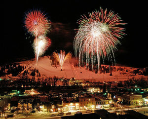 Feb 7 - 11  Steamboat Winter Carnival