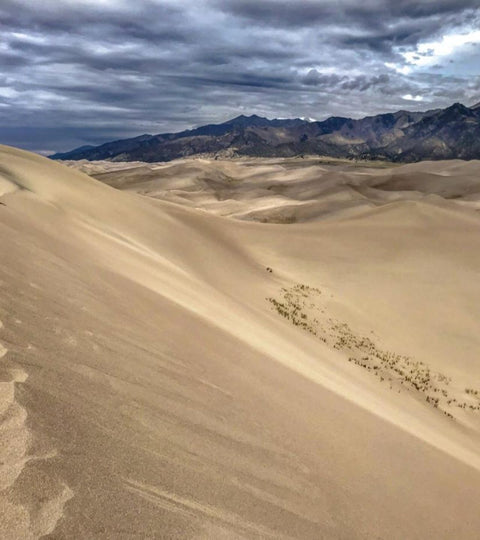 Outta This World | Discovering Great Sand Dunes National Park