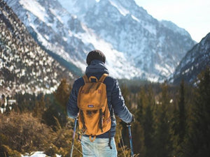 Colorado Winter Hiking Guide