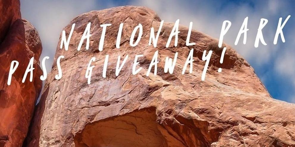 National Park Pass Giveaway!