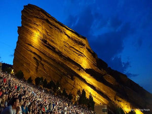 Red Rocks Summer Concert Series