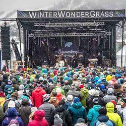 Steamboat - WinterWonderGrass Festival (Feb 23-25)