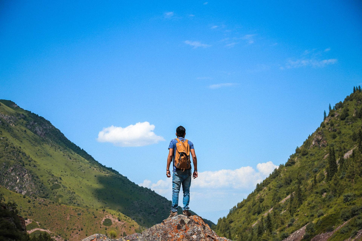Adventure Therapy: The Best Way to Deal With Depression, Anxiety, and Stress
