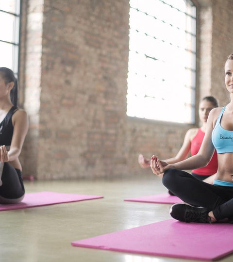 10 REASONS YOU SHOULD SIGN UP FOR YOGA TEACHER TRAINING