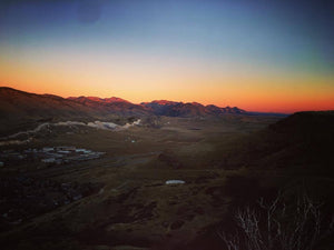 Stunning Sunset Spots You Should Check Out Near Denver