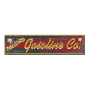 Premium Gasoline Co. 6x24