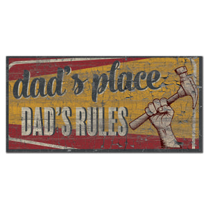Dad's Place 6x12