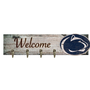 Penn State University Coat Hanger 6x24