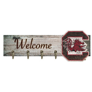 University of South Carolina Coat Hanger 6x24