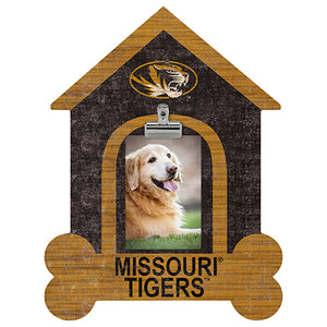Missouri Dog Bone House Clip Frame
