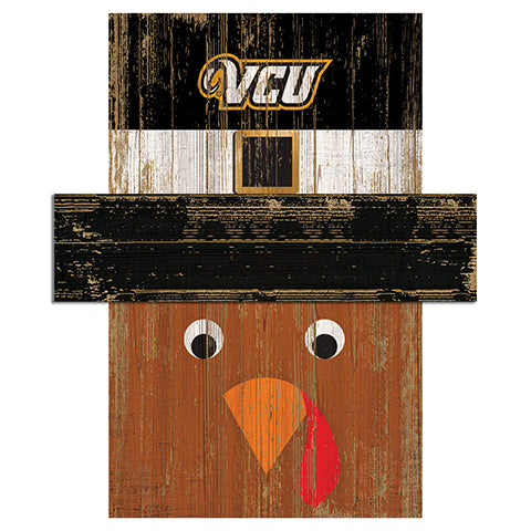 VCU Turkey Head
