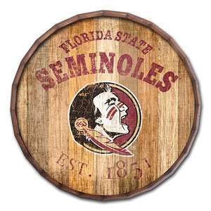 Florida State University Established Date 24