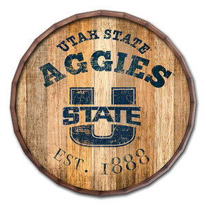 Utah State Established Date 24