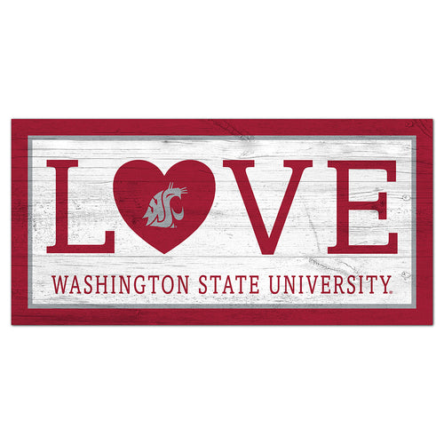 Spirit Pin FANDAZZLERZ Washington State University Cougars Powered Illuminating Pin L.E.D