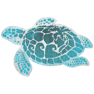 Turtle 24in Cutout