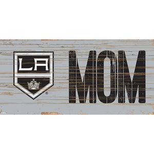 Los Angeles Kings MOM 6x12 Sign