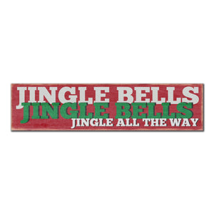 Jingle Bells 6x24