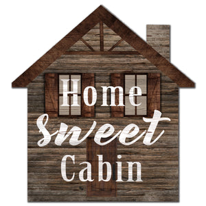 Home Sweet Cabin 12