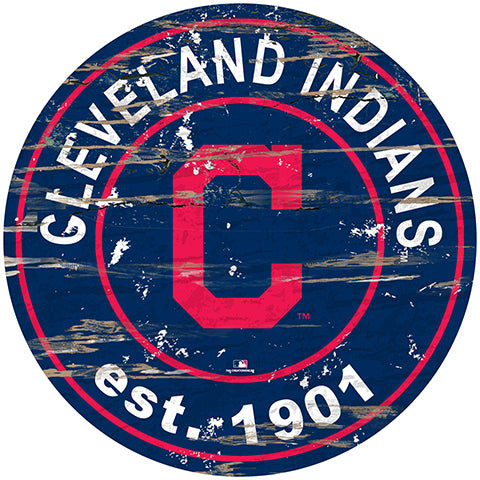 Cleveland Indians 24