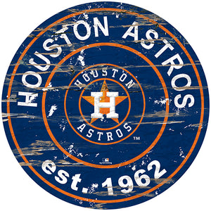 Houston Astros 24