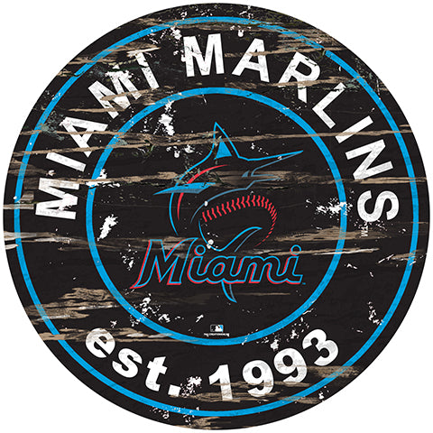 Miami Marlins 24
