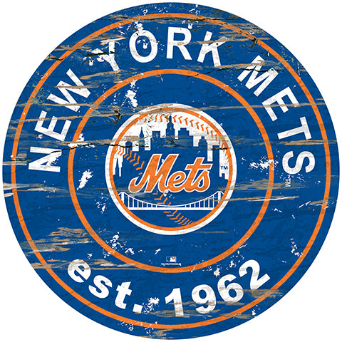 New York Mets 24