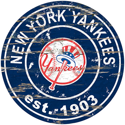 New York Yankees 24