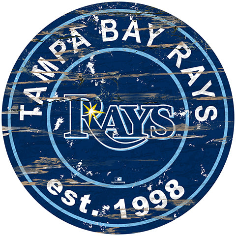 Tampa Bay Rays 24