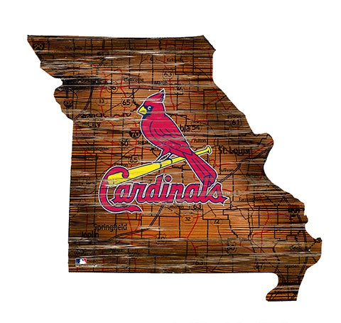 St. Louis Cardinals 24