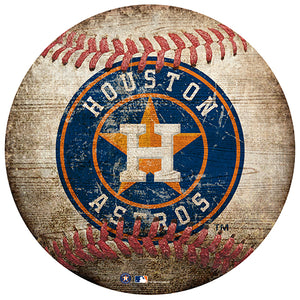 Houston Astros 12
