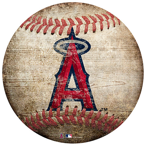 Los Angeles Angels 12