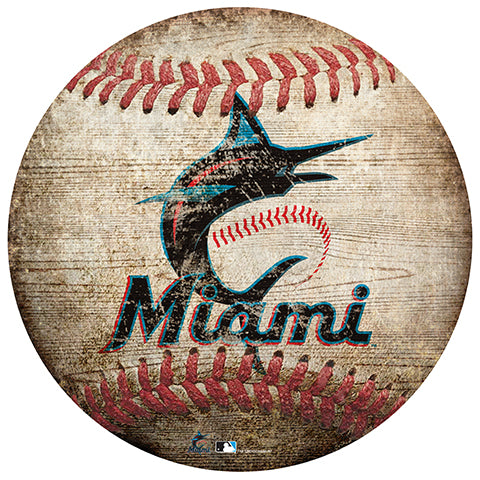 Miami Marlins 12