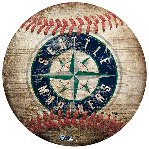 Seattle Mariners 12