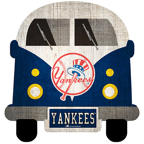 New York Yankees 12