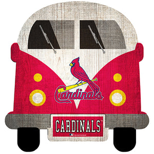 Saint (St.) Louis Cardinals 12